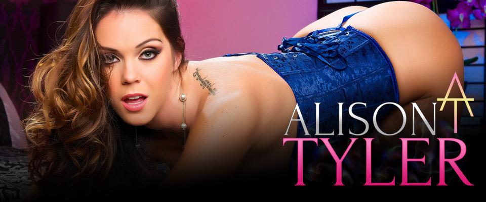 New alison tyler Alison Tyler